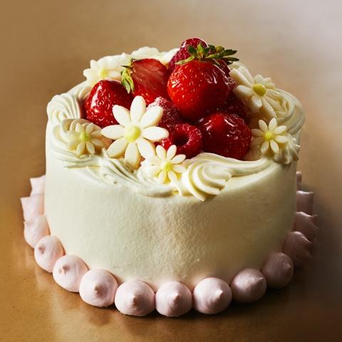 エアニバーサリー ケーキ