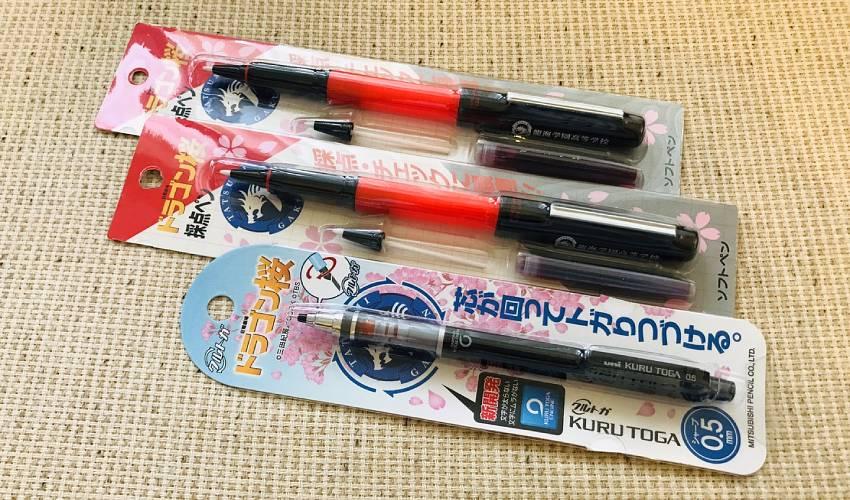 ドラゴン桜グッズ シャーペン 採点ペン